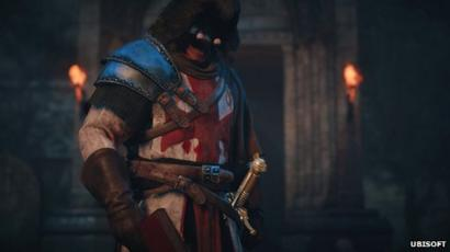 Ubisoft Apologises For Assassin S Creed Unity Bugs Bbc News