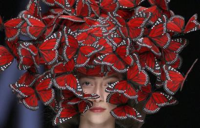 Alexander Mcqueen Revolutionary And Friend Bbc News