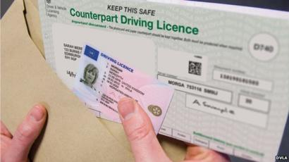 How To Change Your Driving Licence Information [2020 Guide]