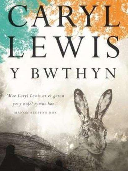 Caryl Lewis