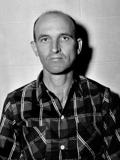 Edgar Ray Killen in June 1964