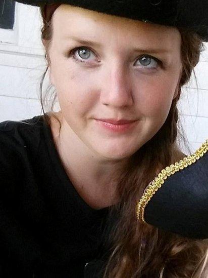Crystal Holcombe