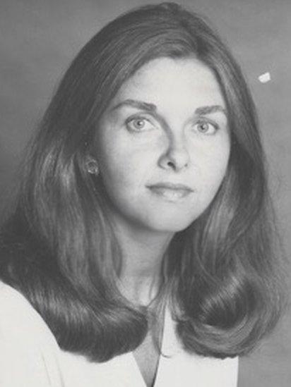Marilyn Loden