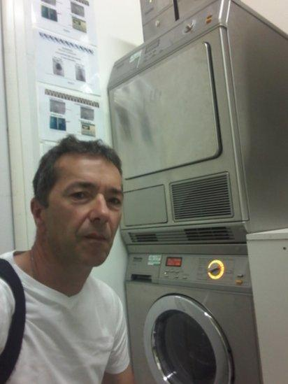 launderette Paris