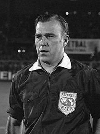 Rudi Glockner