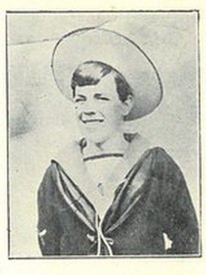 Thomas John Roberts