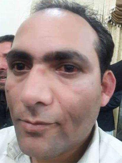 Doctor Hameed