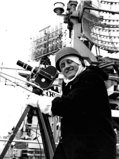 Herbie Edgar in 1965
