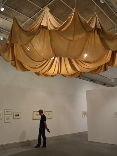James McNeill Whistler - Velarium at Liverpool Biennial