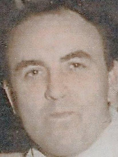 Joe Lynskey was a former Cistercian monk from west Belfast who later joined the IRA and disappeared in 1972