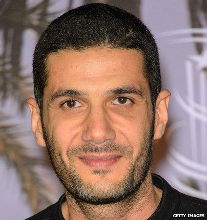 Nabil Ayouch is an award-winning French-Moroccan filmmaker.