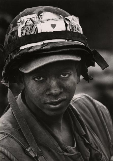 صورة من حرب فيتنام عام 1967