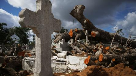 cementerio Puerto Rico