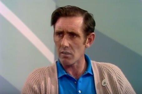 Dic Jones yn 1976
