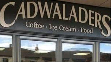 cadwaladers