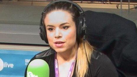 Maca Fernandez Carro