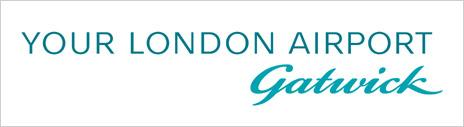 New Gatwick logo