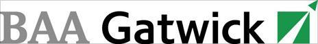 Old Gatwick logo