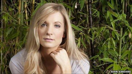 Joanne Froggatt (Photo: John Sanders)