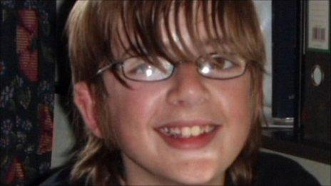 Andrew Gosden: The boy who disappeared - BBC News