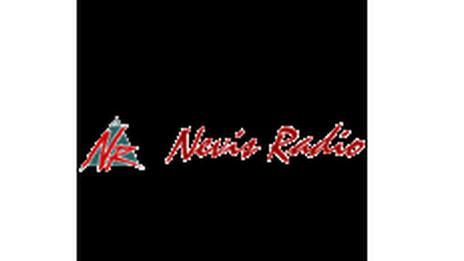 Suaicheantas Nevis Radio