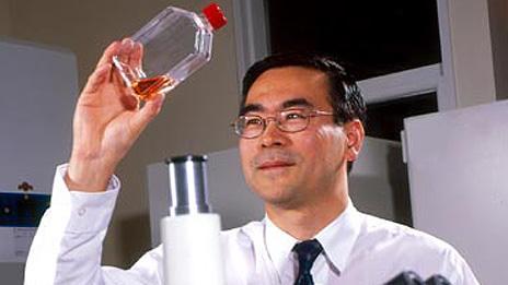Professor Wen Jiang