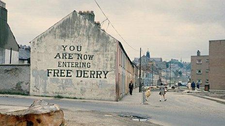 Visit Derry - Official Tourism Site