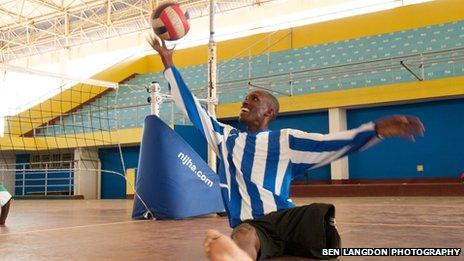 Jean Paul Ngilimana
