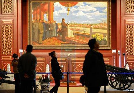 China's National Museum
