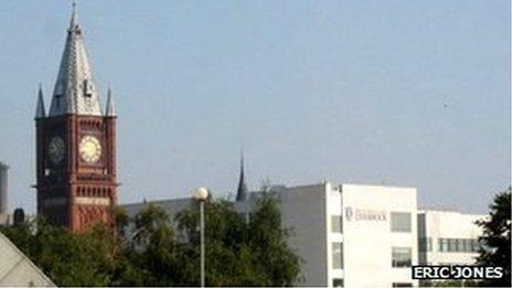 Prifysgol Lerpwl