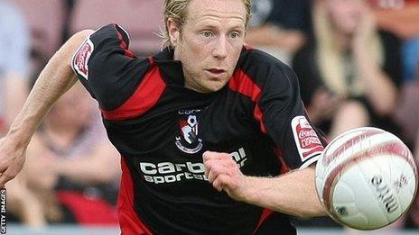 Aldershot 2 - 0 Wrecsam