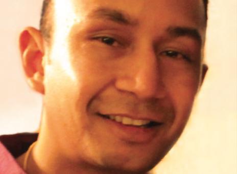 Mitul Shah