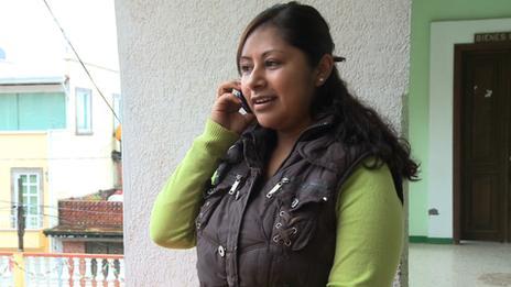 Keyla Ramirez