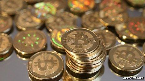 norvegia bitcoin