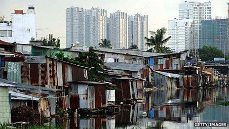 Vietnam, Ho Chi Minh City, November 2013
