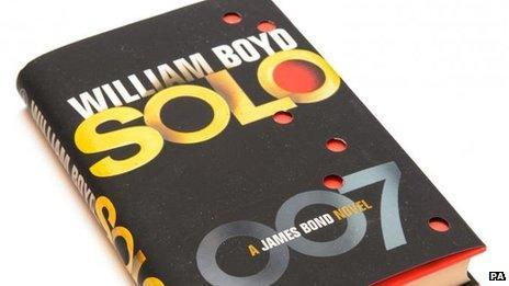 William Boyd's Solo