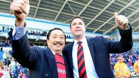 Mackay a Tan