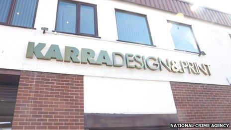 Karra Design and Printing
