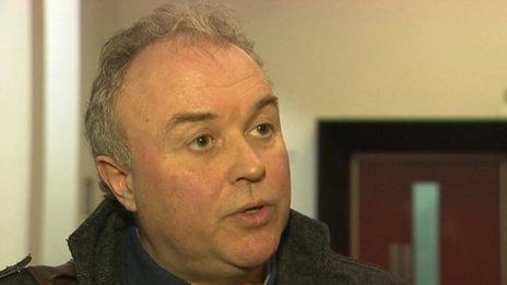 Dafydd Roberts