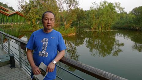 Hu Zhongying
