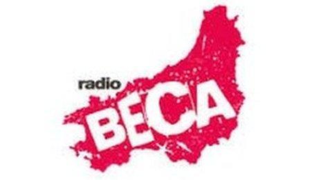 Logo Radio Beca