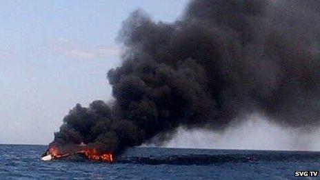 Yacht death