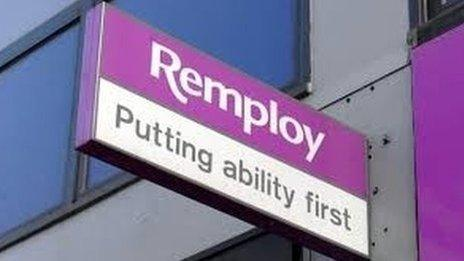 Logo Remploy