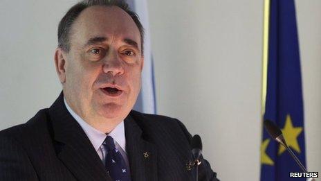 Ailig Salmond