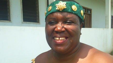 Nana Ogyedon Tsetsewah
