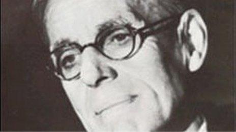 Syr Ifan ab Owen Edwards