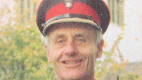 Henry Cadogan