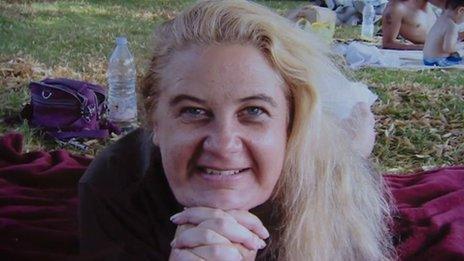 Anne-Marie Drozdz