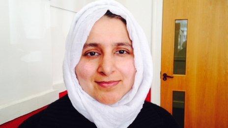 Yasmin Ishaq