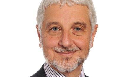 Brian Lightman